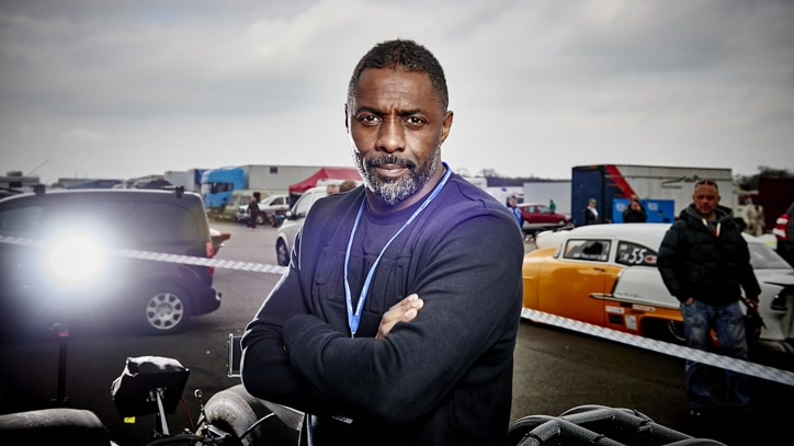 Watch Idris Elba: No Limits Online