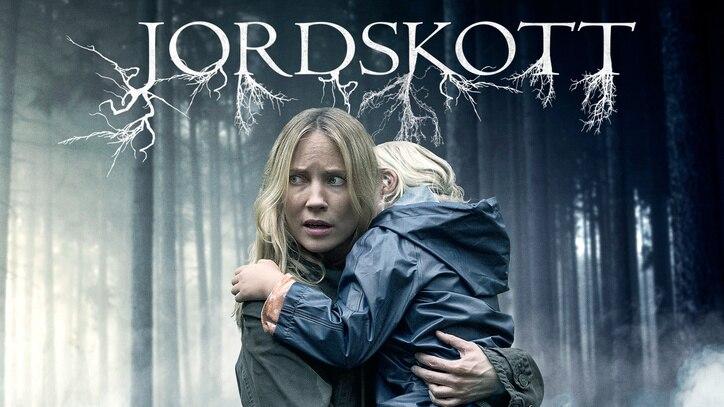 Watch Jordskott Online