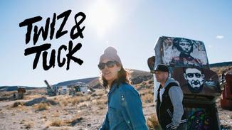 Twiz & Tuck image