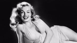 We Remember Marilyn image