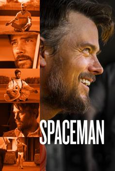 Spaceman image