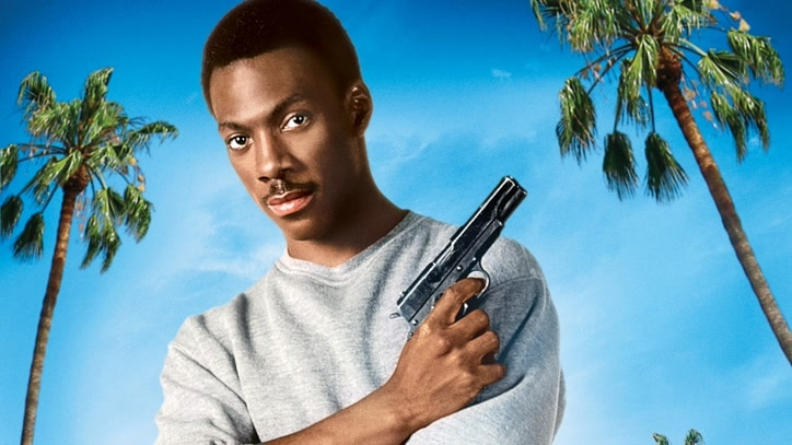 Watch Beverly Hills Cop Online