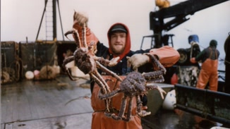 Deadliest Catch: Legend of the Wiza image