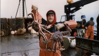 Deadliest Catch: Legend of the Wiza