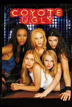 Coyote Ugly image