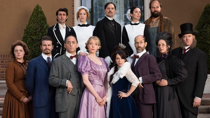 Watch Another Period Online