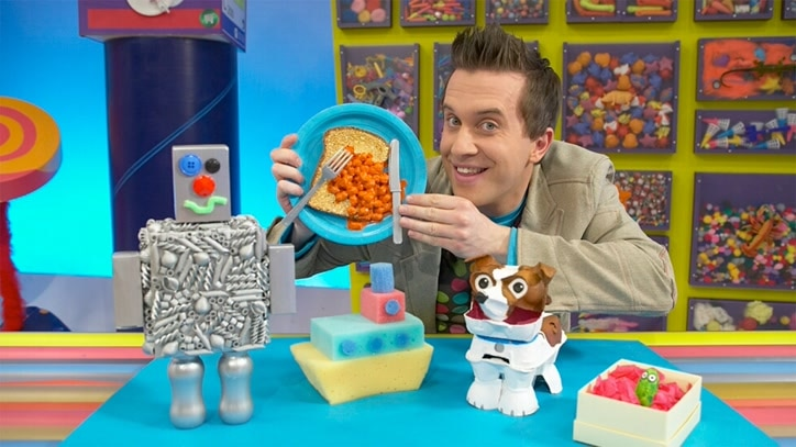 Watch Mister Maker Online