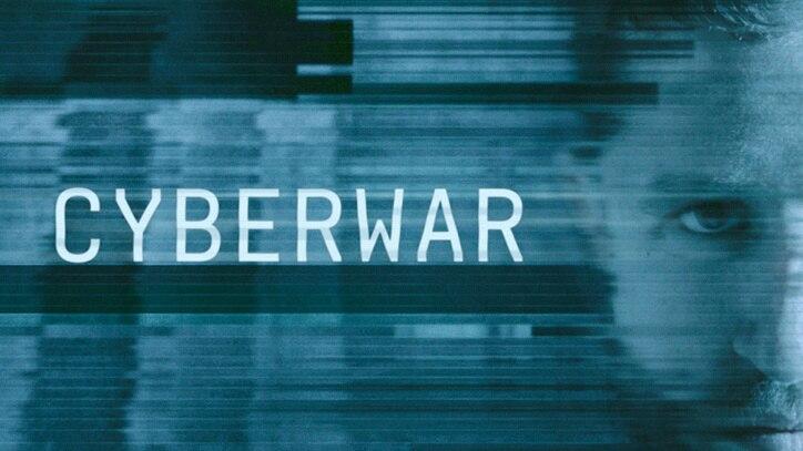 Watch Cyberwar Online