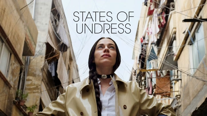 Watch States of Undress Online