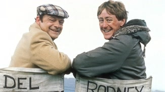 The Story of Only Fools and Horses image