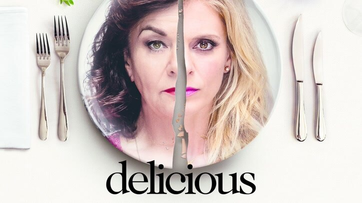 Watch Delicious Online