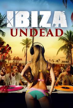 Ibiza Undead image