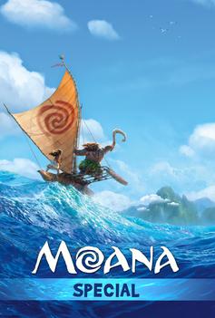 Moana: Special image