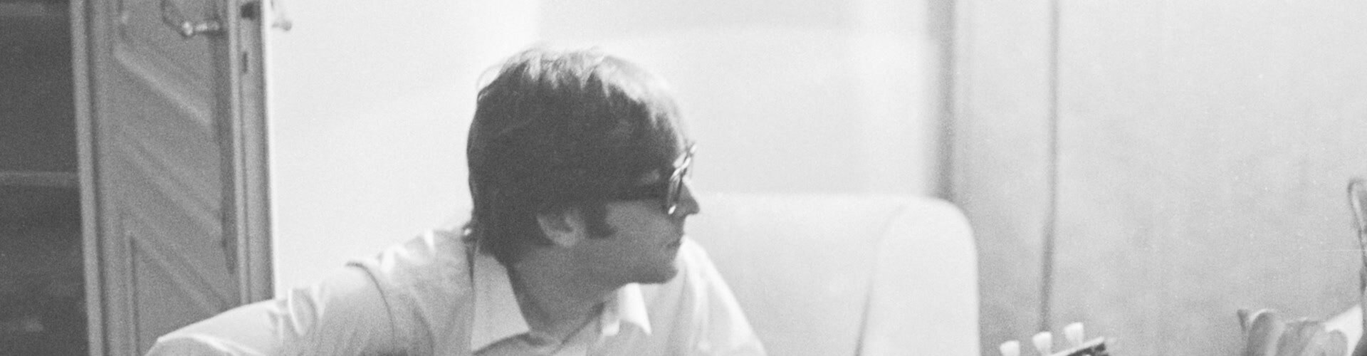 Watch Discovering: John Lennon Online