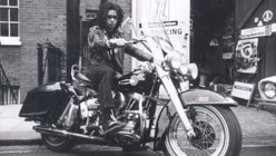 Don Letts: Dread Meets Punk...