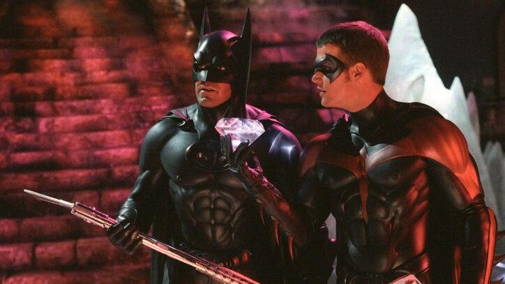 Watch Batman & Robin Online