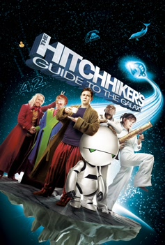 The Hitchhiker's Guide To... image