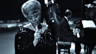 Ella Fitzgerald Sings image