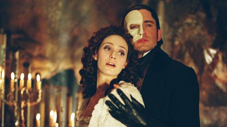 Watch The Phantom Of The Opera (2004) Online