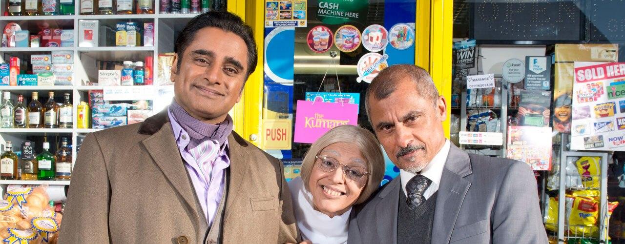Watch The Kumars Online