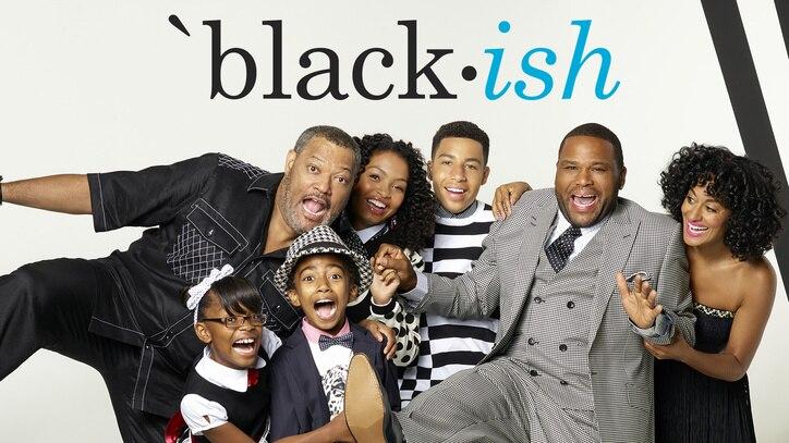 Watch Black-ish Online