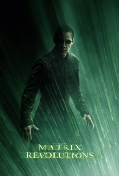 The Matrix Revolutions image