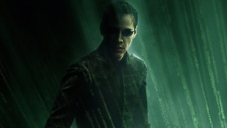 Watch The Matrix Revolutions Online