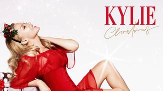 A Kylie Christmas image