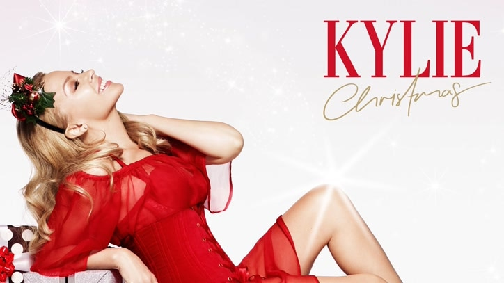 Watch A Kylie Christmas Online
