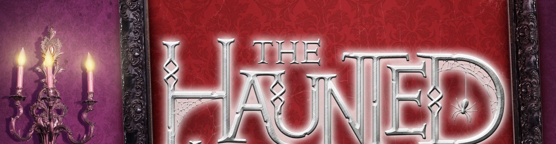 Watch Haunted Hathaways Online