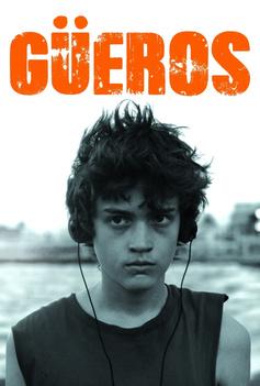 Gueros image