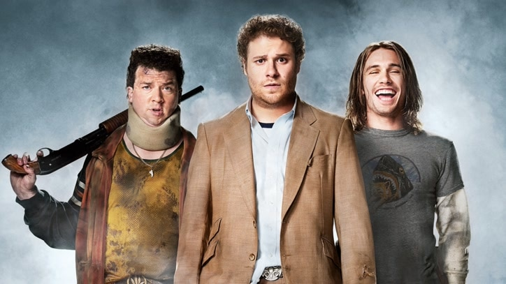 Watch Pineapple Express Online
