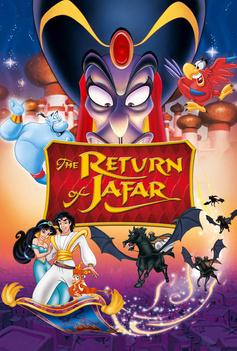 The Return Of Jafar image