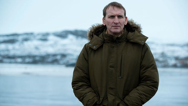 Watch Fortitude Extras Online