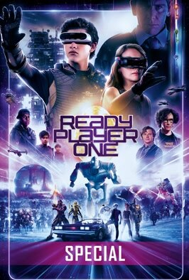 Ready Player One: Special