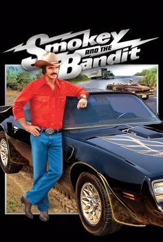 Smokey And The Bandit image