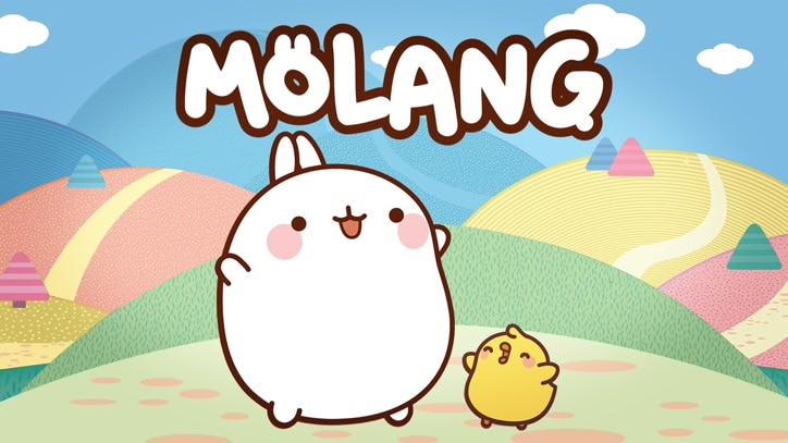 Watch Molang Online