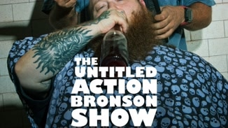 The Untitled Action Bronson Show image