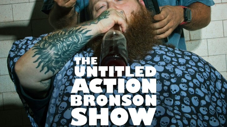 Watch The Untitled Action Bronson Show Online