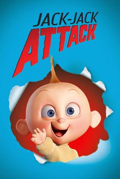 Jack-Jack Attack image