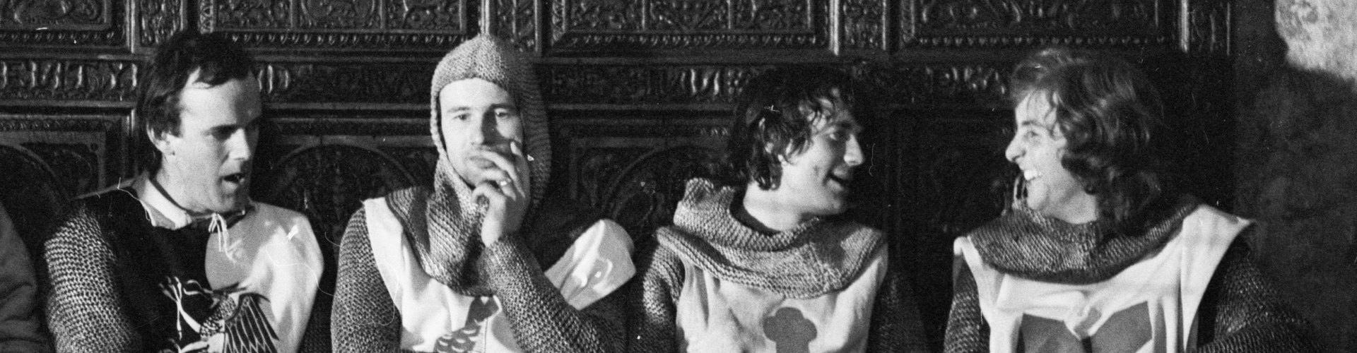 Watch Monty Python: Almost The Truth Online