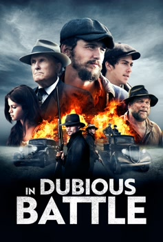 In Dubious Battle image