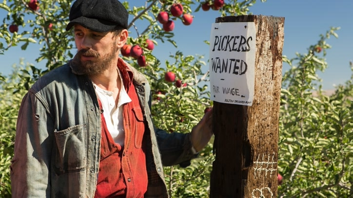 Watch In Dubious Battle Online