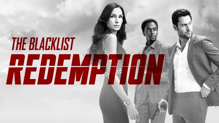 Watch The Blacklist: Redemption Online