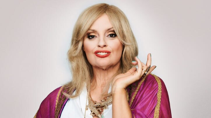 Watch Morgana Robinson's The Agency Online