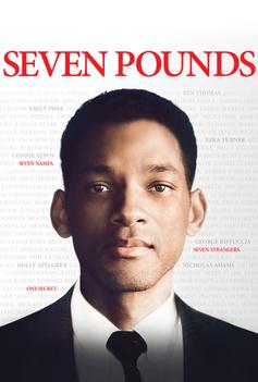 Seven Pounds image