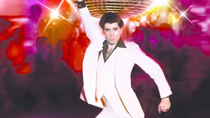 Watch Saturday Night Fever Online