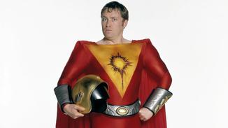 My Hero image
