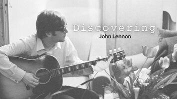 Discovering: John Lennon