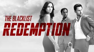 The Blacklist: Redemption image